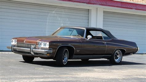 1973 Buick Centurion Convertible by 1973 Buick Centurion Convertible G106 Kissimmee 2015
