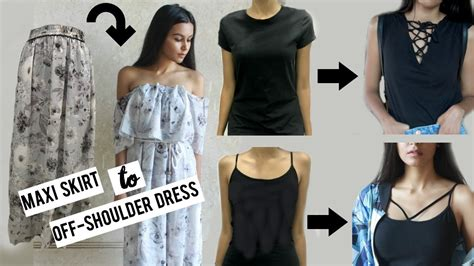 Cool Idea Clothuk by Diy Clothes From T Shirts