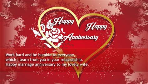 Wedding Anniversary Wishes In Urdu by Happy Wedding Anniversary Wishes For