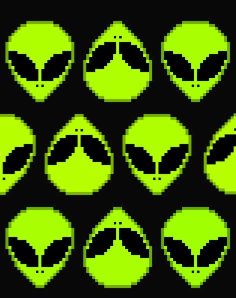 alien pattern tumblr move on kid