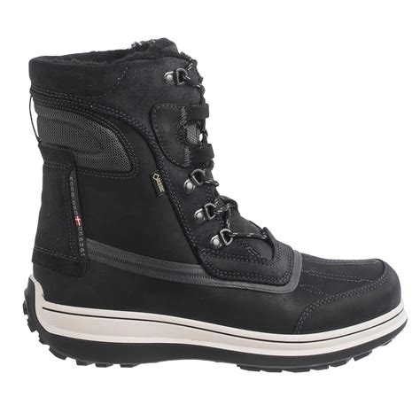 boots for snow ecco roxton tex 174 snow boots for save 28