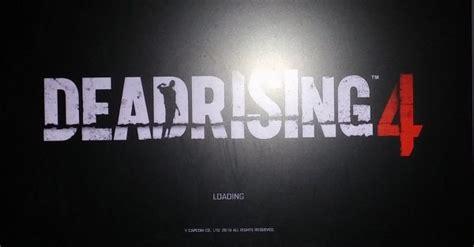 Jason Kikir Set 7pcs 352 002 dead rising 4 rumored to be revealed during e3 2016 capsule computers
