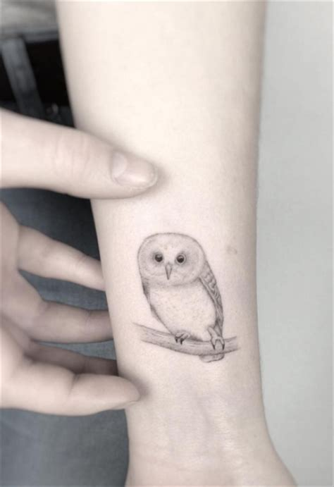 single needle tattoo vs regular these are possibly the cutest animal tattoos ever 54