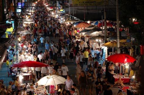 Dompet Hmong Panjang 5 tempat wisata di thailand bangkok yang murah bisa untuk