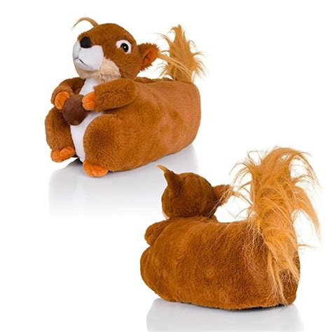 squirrel slippers sally squirrel slippers pawsify