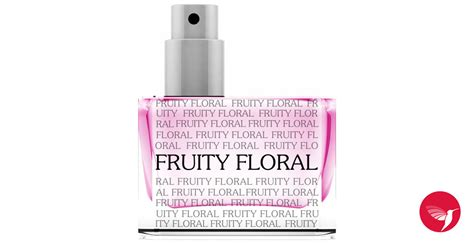 fruity floral otoori perfume a new fragrance for
