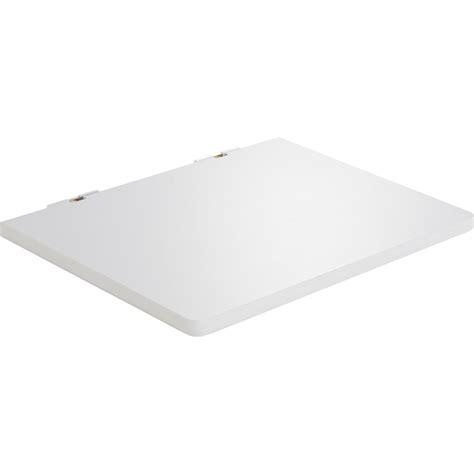etagere 50 x 100 etag 232 re pour micro onde blanc l 50 x p 40 cm ep 30 mm