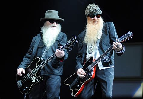 Zz A To Z glastonbury 2016 line up are zz top the act to be