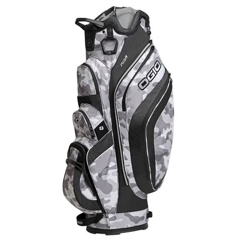 17 best images about awesome golf bags on