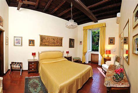 rome spanish steps  della croce large  bedroom