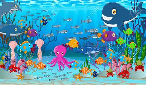 imagenes de la vida bajo el mar experiencias en e infantil nuestra aula es un mar 4 a 209 os