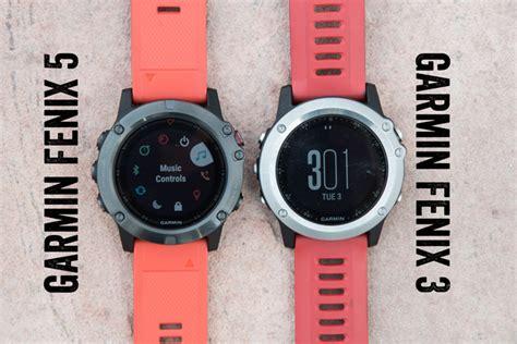 Garmin Band Fenix 5s Orange on garmin s new fenix 5 multisport gps series with