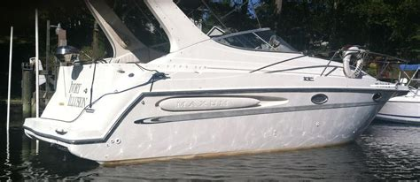 maxum boat gel coat maxum 2700 scr 1997 for sale for 7 995 boats from usa
