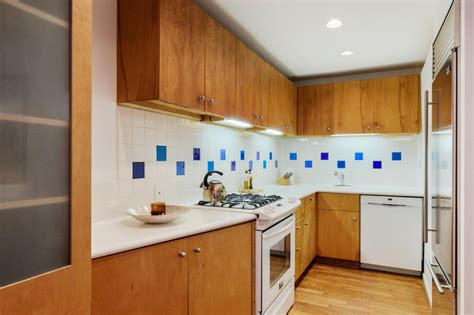 chinese kitchen cabinets brooklyn tiny home tour converted carriage house in brooklyn