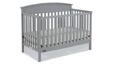 Graco Stanton 4 In 1 Convertible Crib by Graco Freeport Crib Davenport 5in1 Convertible Crib