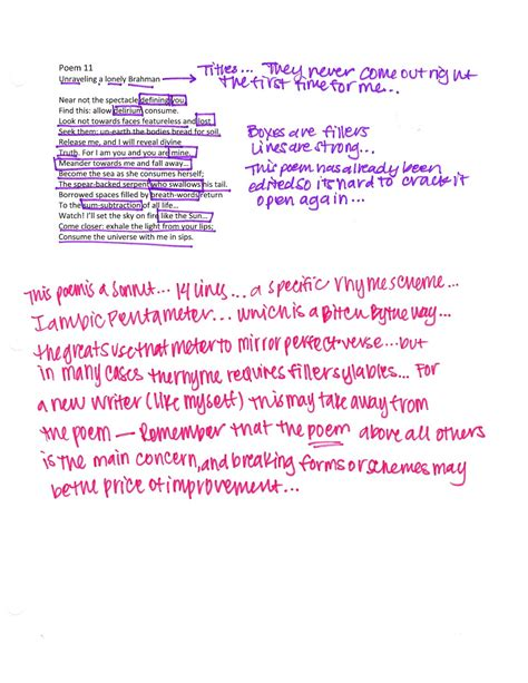 help on writing a sonnet welcome to the purdue