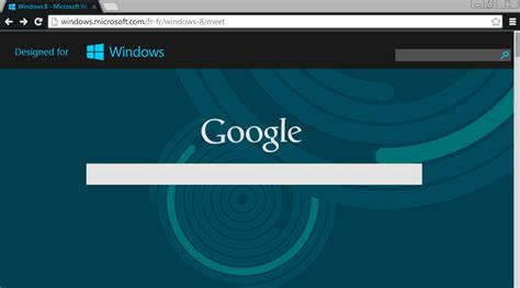 theme google chrome stitch how to easily create your own google chrome theme