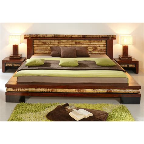 Airland New Eco 160x200 Mattress Only bamboo bed eco 160x200 bambuskeskus o 220