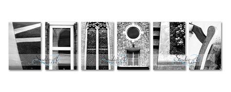 studio h photos letter prints splash page
