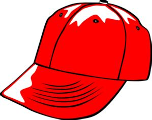 Topi Baseball Inspro Inc 5 caps clipart 20