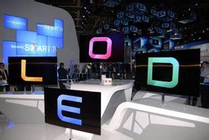 Samsung Oled Tv Es9500 ces 13 gt tv oled samsung es9500 devient samsung ef9500