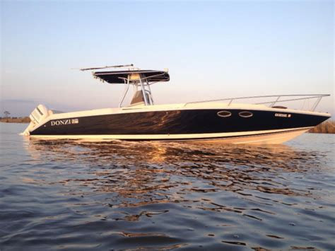 donzi offshore boats 1990 donzi zf offshore boats for sale in louisiana