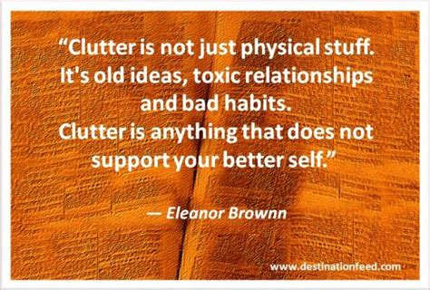 the s guide to eliminating toxic relationships books quotes clutter quotesgram