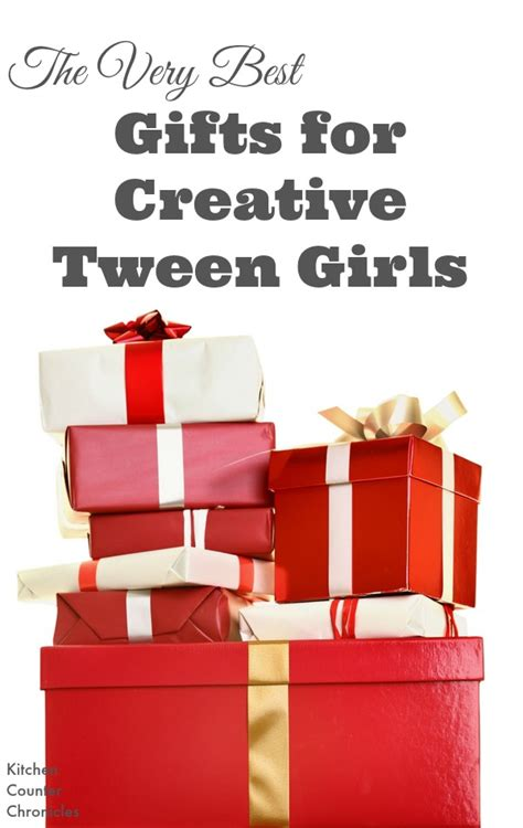 best kitchen gifts the best gifts for creative tween