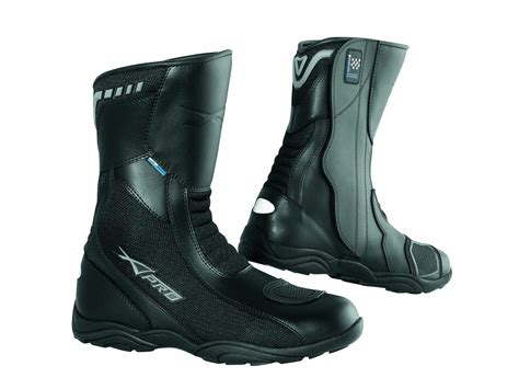 waterproof motorcycle touring waterproof breathable boots touring sports motorcycle