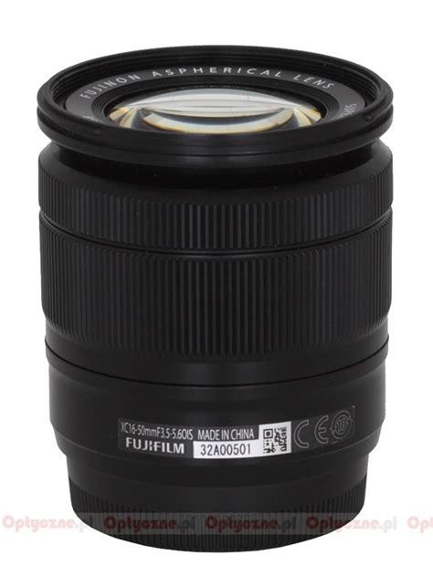 Fujifilm Fujinon Xc 16 50mm F 3 5 5 6 Ois Ii Silver fujifilm fujinon xc 16 50 mm f 3 5 5 6 ois optyczne pl