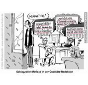 Karikatur Cartoon Satire Politik Wirtschaft Zeichnung