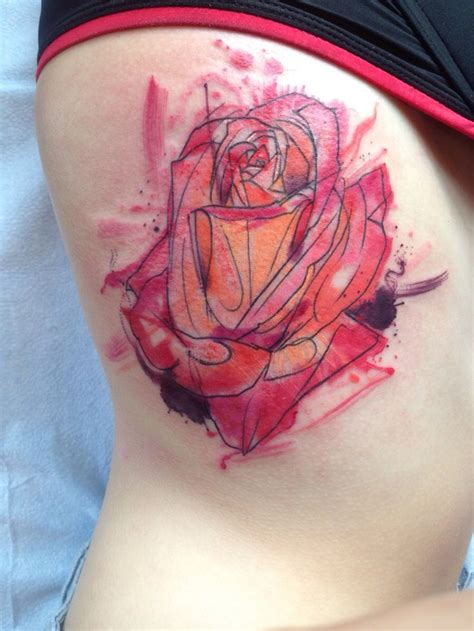 watercolor tattoos in seattle 49 best watercolor inspiration images on