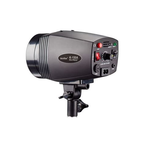 godox k 150a godox portable mini master studio flash