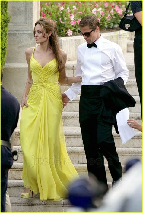 Brangelina Cannes Do by Brad S Cannes Do List Photo 191021