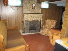70s wood paneling 70s basement outdated basement with wood paneling 70s