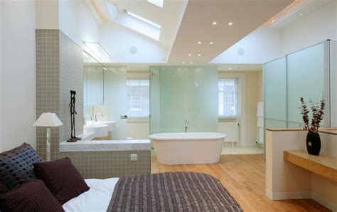 Beautiful Master Bedrooms by Caroline Terrace Formwork Architects Ltd