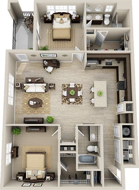home design 3d multiple floors 3d floor plan apartment google search plans