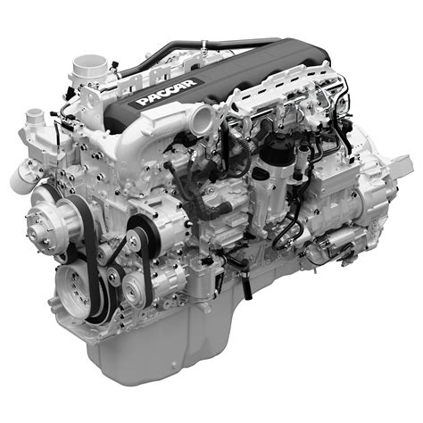 kenworth t680 engine paccar mx 13 engine commercial carrier journal