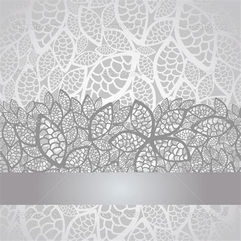 Wedding Background Silver by 7 Silver Background Design Images Black And