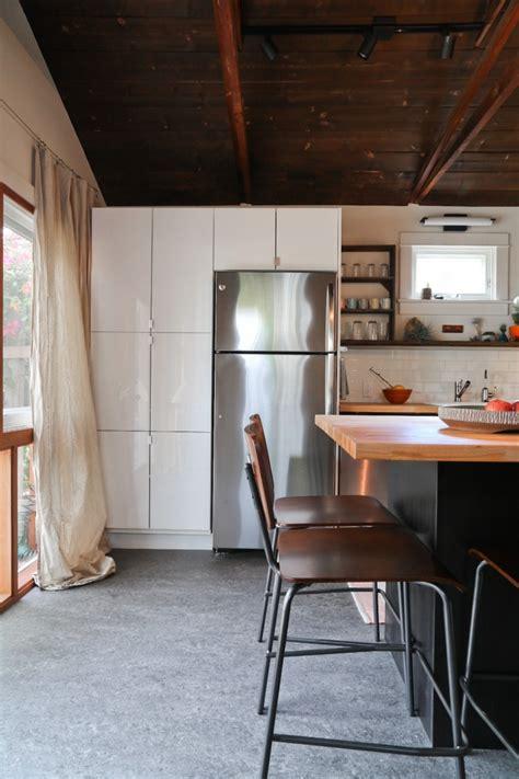 Linoleum Flooring Garage 5 Ways Of The Most Of A Garage Makeover