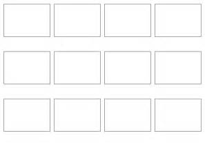 storyboard panels template clipart storyboard 12 panels