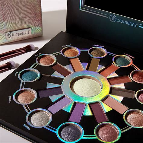 the best makeup palettes for your zodiac sign missmalini 103 best bhcosmetics images on pinterest bh cosmetics