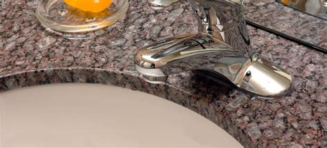 How To Clean Corian Countertops by How To Clean And Refinish A Corian Countertop