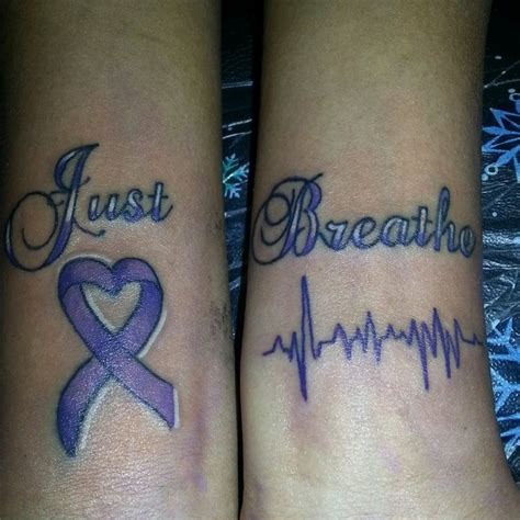 cystic fibrosis tattoos cystic fibrosis