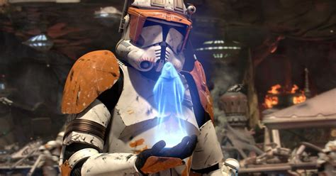 order    meant  star wars   jedi survived gaming ideology