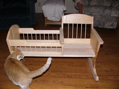 Rocking Chair Crib Combo by How To Build A Cradle Chair Plans Diy Free Deck
