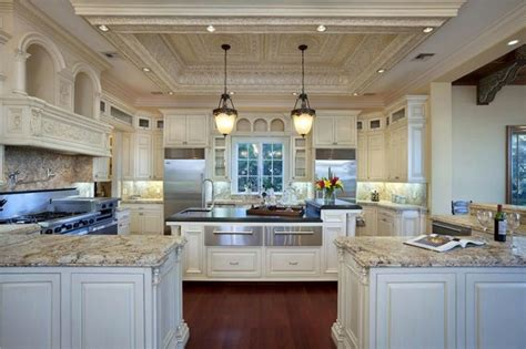 27 Gorgeous Kitchen Peninsula Ideas (Pictures)   Designing
