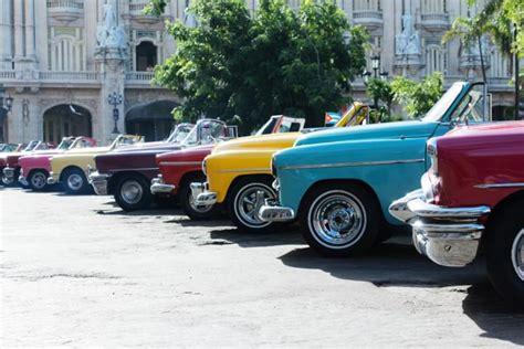 wann mietwagen buchen eine unvergessliche rundreise durch kuba