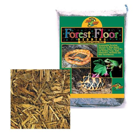 Forest Floor Bedding by Zoomed Forest Floor Bedding 4 4l