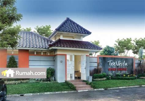 Rumah Murah Di Bekasi Utara by Harga Rumah Di Bekasi Utara Masih Murah Pasar Properti